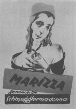 Marizza, Called the Smugglers' Madonna