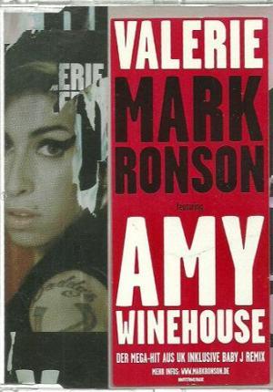 Mark Ronson & Amy Winehouse: Valerie (Music Video)