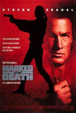 Marked for dead / Señalado para morir / Steven Seagal 1990