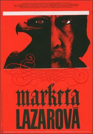 Marketa Lazarová