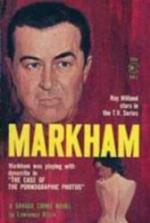 Markham (TV Series) (Serie de TV)