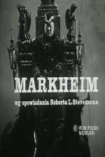 Markheim (TV) (C)