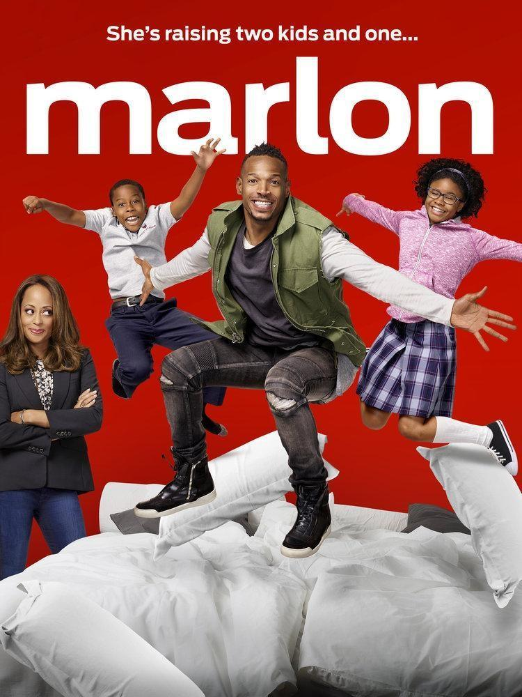 Marlon Temporada 02 Completa HD 720p – 480p [English]