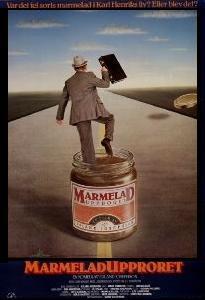 MarmeladUpproret (Marmalade Revolution)