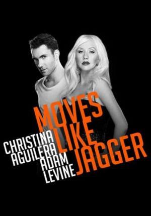 Maroon 5 & Christina Aguilera: Moves Like Jagger (Music Video)
