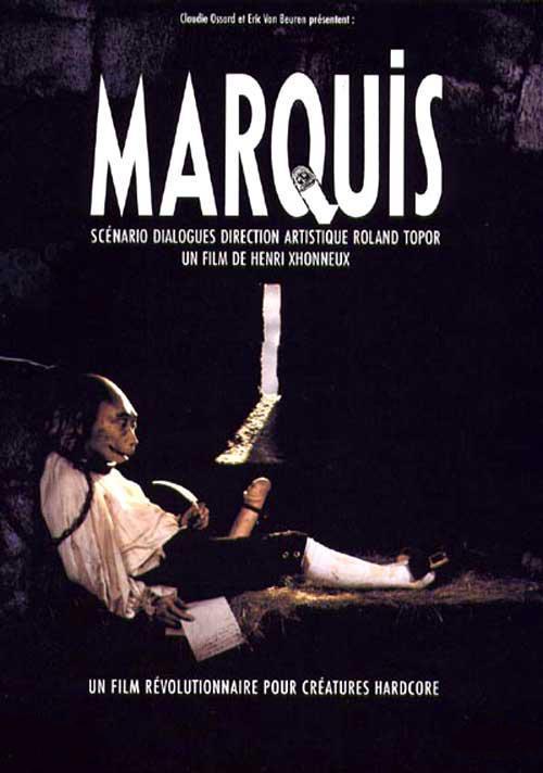 1001 películas que debes ver antes de forear. Poner el titulo. Hasta las 1001 todo entra! Marquis-429276117-large