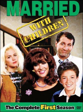 Matrimonio Con Hijos Tema : Matrimonio con hijos serie de tv filmaffinity