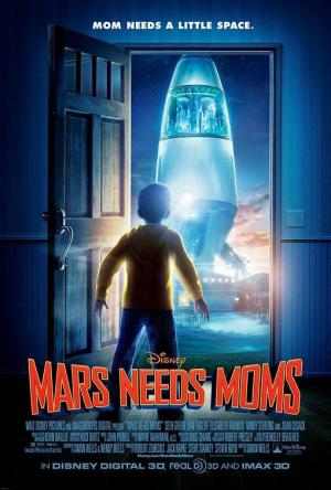Marte necesita madres