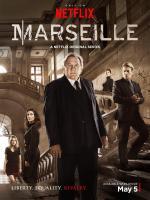 Marseille (TV Series)