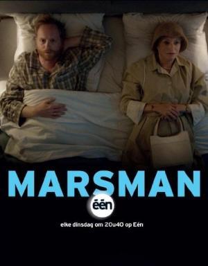 Marsman (Serie de TV)