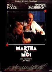 Marta y yo