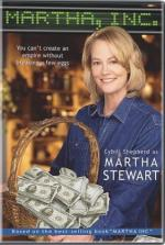 Martha, Inc: The Story of Martha Stewart (TV)