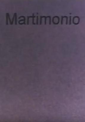 Martimonio (C)