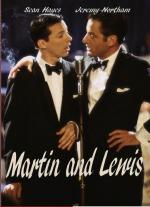 Martin and Lewis (TV)