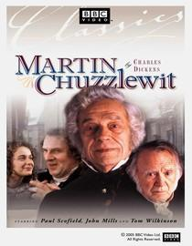 Martin Chuzzlewit (TV Miniseries)