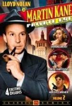 Martin Kane, Private Eye (TV Series) (Serie de TV)