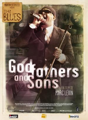 Martin Scorsese Presenta the Blues - Padrinos e hijos (Godfathers and Sons)