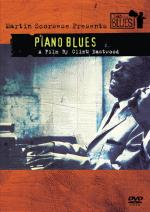 Martin Scorsese presenta the Blues - Piano Blues