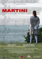 Martini, il valenciano (TV)