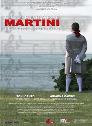 Martini, il valenciano (TV) (TV)