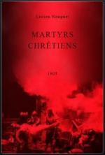 Mártires cristianos (C)