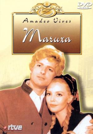 Maruxa (TV)