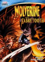Marvel Knights: Wolverine Vs. Sabretooth (Miniserie de TV)