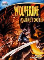 Marvel Knights: Wolverine Vs. Sabretooth (TV)
