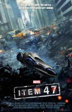 Marvel One-Shot: Item 47 (C)