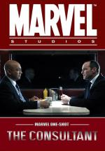 Marvel One-Shot: The Consultant (C)