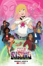 Marvel Rising: La batalla de las bandas (TV)
