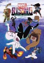 Marvel Rising: Chasing Ghosts (TV)