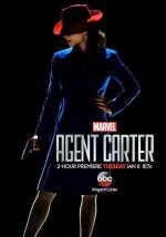Marvel's Agent Carter (Serie de TV)