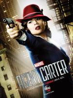 Marvel's Agent Carter (TV Series)