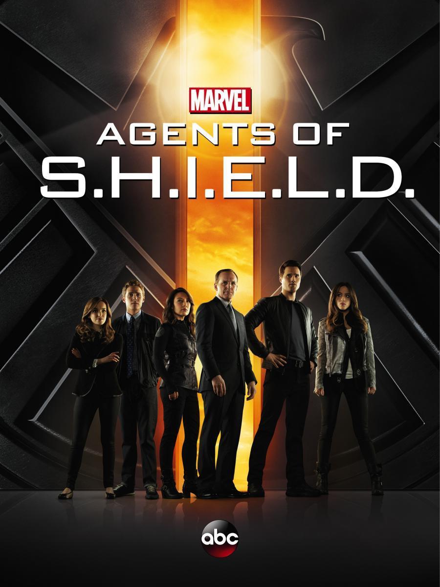 Resultado de imagen de agentes de shield