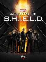 Marvel, Agentes de SHIELD (Serie de TV)