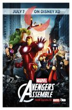 Marvel's Avengers Assemble (Serie de TV)