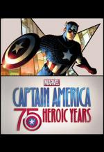 Marvel's Captain America: 75 Heroic Years (TV)