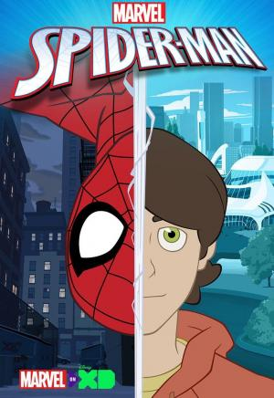 Spider-Man (Serie de TV)