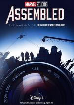 Marvel Studios: Assembled: The Making of The Falcon and the Winter Soldier (TV)