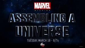 Marvel Studios: Assembling a Universe (TV)