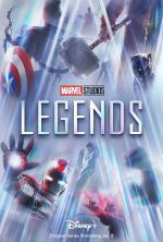 Marvel Studios LEGENDS (TV Series)