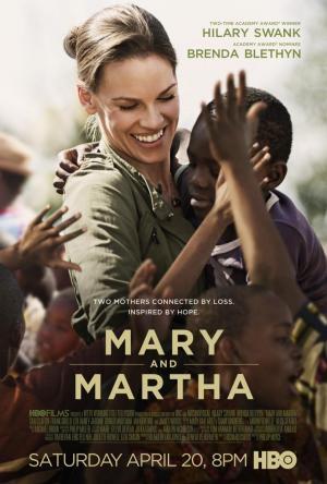 Mary y Martha (El coraje de dos madres) (TV)