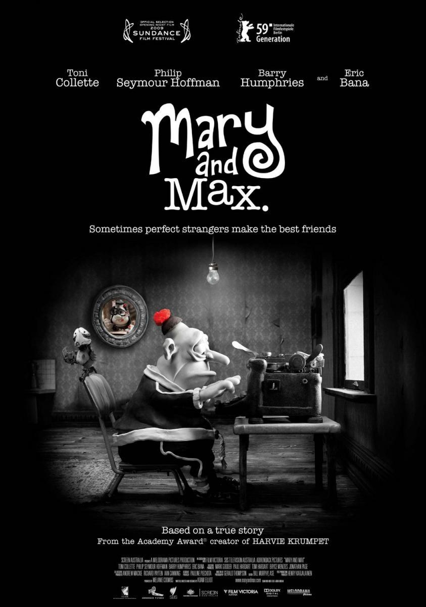 OTRO PUTO TÓPIC NO MUSICAL. Obras maestras del cine. - Página 3 Mary_and_max-528932806-large