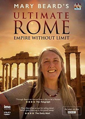 Mary Beard: Roma, un imperio sin límites (TV)