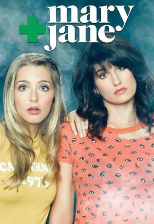 Mary + Jane (Serie de TV)