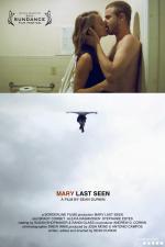 Mary Last Seen (C)