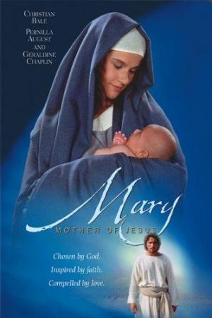 María, madre de Jesús (TV)