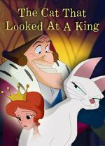 El gato que desafió a un rey (C)
