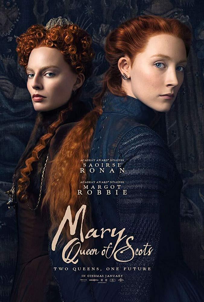 Las Dos Reinas [2018][Esp Latino][1080p][MEGA]